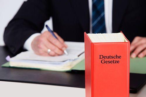 Rechtsanwalt Kanzlei Schuster in Neuruppin und Hoppegarten