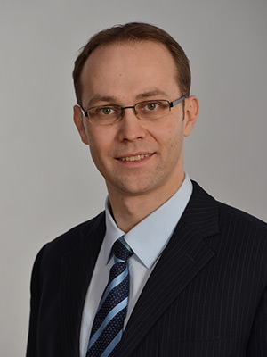 Rechtsanwalt Münchow, Fachanwalt für Arbeitsrecht