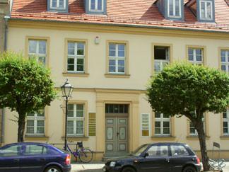 Standort unserer Anwaltskanzlei in Neuruppin