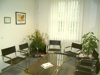 Büroräume Anwalt in Neuruppin