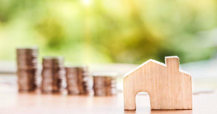 Bausparen für Eigenheim