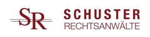 Rechtsanwaltskanzlei Schuster Rechtsanwälte Logo