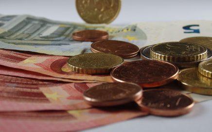 Geld Lohn Mindestlohn