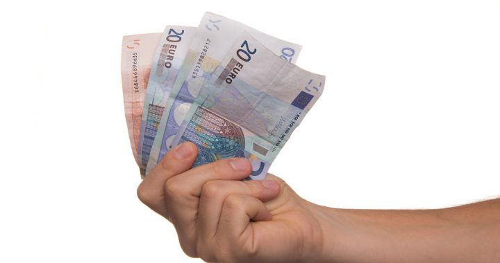 Verzugspauschale bei verspäteter Lohnzahlung