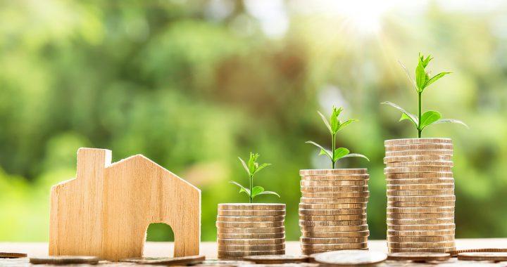 Steuern sparen Eigentumswohnung